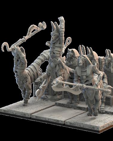 Grupo de mando Guardia de Muerte